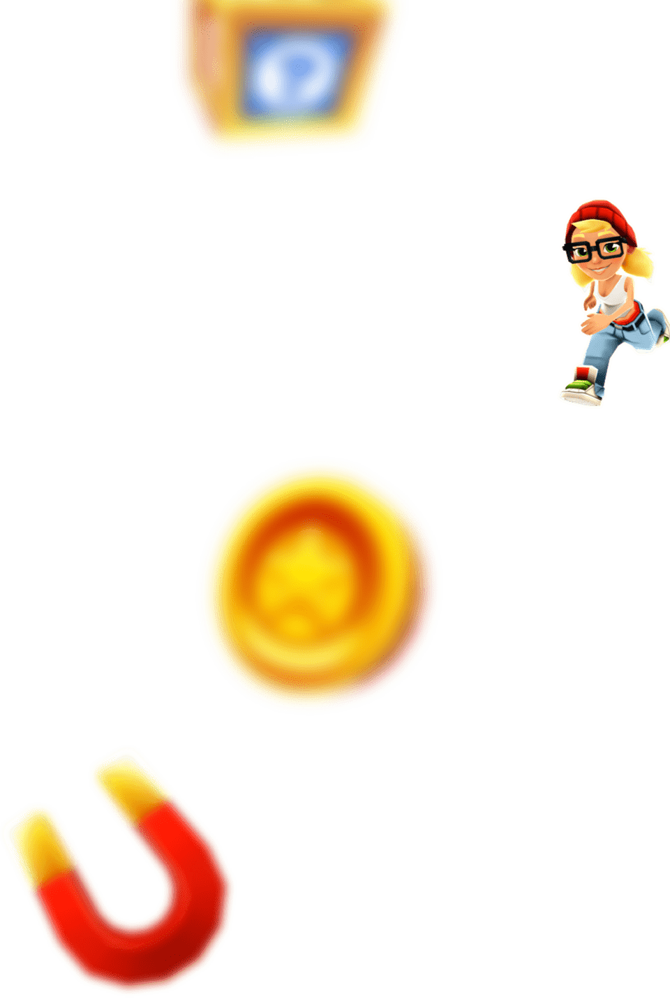 Subway Surfers: Game Online | Play in Moscow Now! (UPDATE